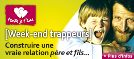 Camps trappeurs